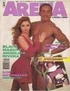 Arena de Lucha Libre 21