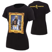 Golden Truth Women's T-Shirt