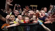 WrestleMania Tour 2011-Belfast.11