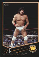 2013 WWE (Topps) Tito Santana 107