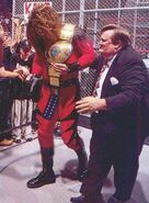 King of the Ring 1998.6