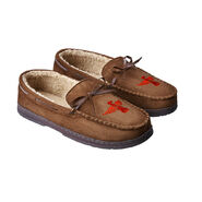 Wyatt Family Follow The Buzzards Moccasin Slipper