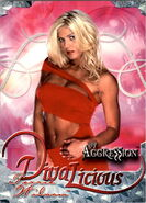 2003 WWE Aggression Torrie Wilson 79