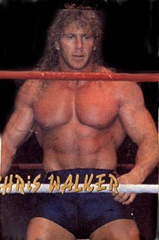Garvin Gay Wrestler 113