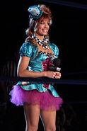 Christy Hemme 10-31-13 Impact