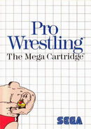 Pro Wrestling (Sega Master System video game).1