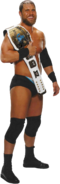 Curtisaxel 1 unconquerable