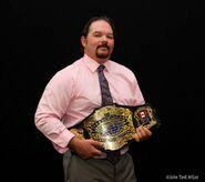 DSD 1CW Heavyweight