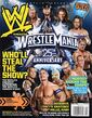 WWE Magazine Apr 2009