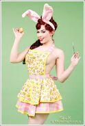 Ludella Hahn 2