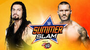 SS 2014 Reigns v Orton