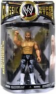 WWE Wrestling Classic Superstars 28 Shawn Michaels