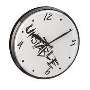 Dean Ambrose Wall Clock
