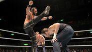 WWE House Show 7-2-16 17