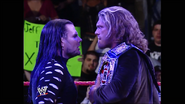August 21, 2006 jeff hardy and edge
