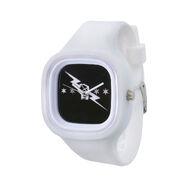 CM Punk BITW Flex Watch - White