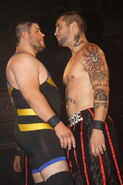 ROH Manhattan Mayhem II 18