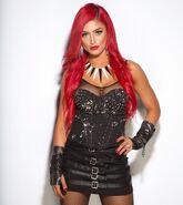 Extreme Rules 2014 Divas - Eva Marie.5