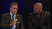 Schwarzenegger HHH Interview 10