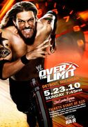 WWE Over The Limit 2010