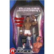 WWE Ruthless Aggression 23 Shelton Benjamin