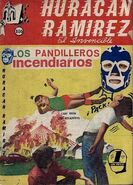 Huracan Ramirez El Invencible 206
