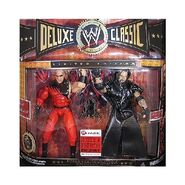 Taker and kane limited edition