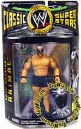 WWE Wrestling Classic Superstars 9 Road Warrior Animal