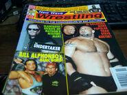 New Wave Wrestling - November 1998