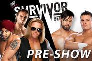 SS 2012 Pre-show