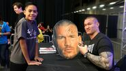 WrestleMania 32 Axxess Day 4.12