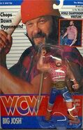 Big Josh (WCW Galoob)