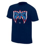 Ultimate Warrior Americana T-Shirt
