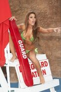 Brooke Adams.38