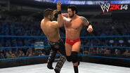 WWE 2K14 Screenshot.110
