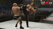 WWE 2K14 Screenshot.120