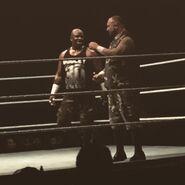WWE House Show 2-14-16 4
