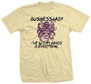 Maria Kanellis Business Lady Shirt