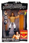 WWE Deluxe Aggression 17 Paul Burchill