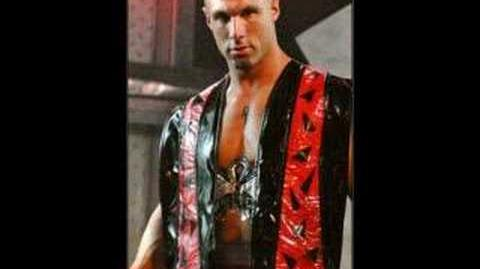 "Christopher Daniels Theme ""The Fallen Angel"""