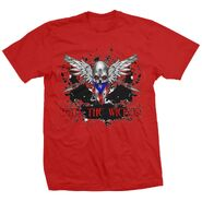 Ivelisse Velez Hunt The Wicked T-Shirt