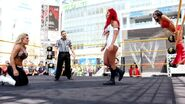 SummerSlam 2013 Axxess day 2.4