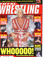 Total Wrestling - March 2004