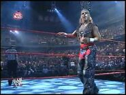 HBK Bad Blood2003