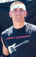Johnny Cromwell