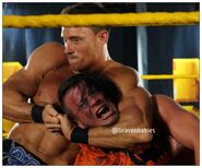 NXT 11-5-15 10