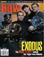WWF Raw April 2000