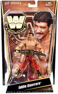WWE Legends 6 Eddie Guerrero