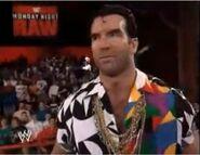 Razor Ramon 1-11-93 Raw