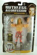 WWE Ruthless Aggression 35 Edge